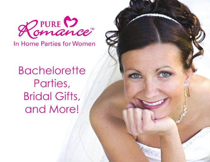 Pure Romance's profile image