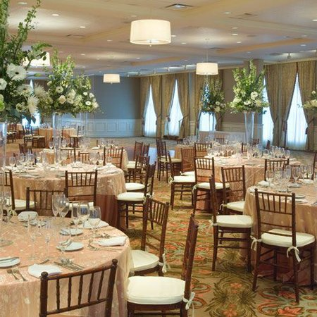 The Tremont House - Weddings