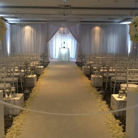 Crowne Plaza Costa Mesa Orange County - Weddings