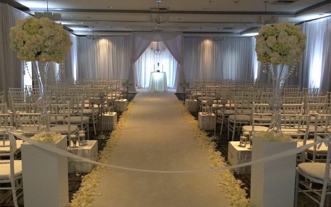 Crowne Plaza Costa Mesa Orange County - Weddings's profile image