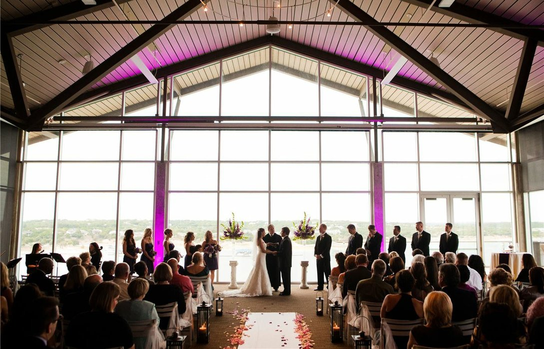 Lakeway Resort and Spa - Weddings's profile image