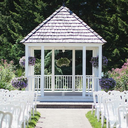 Oregon Garden Resort - Weddings