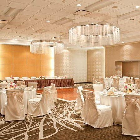 Holiday Inn Capitol - Weddings