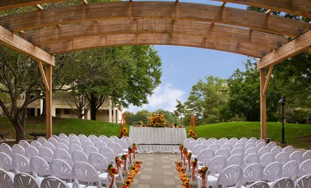 National Conference Center - Weddings