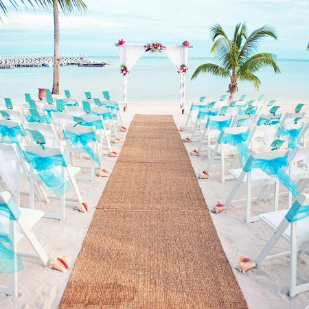 Las Terrazas Resort - Weddings