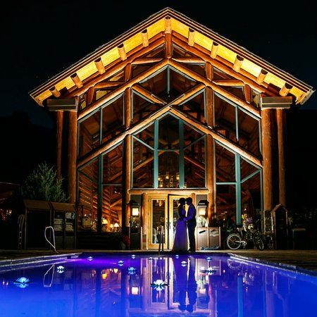 Mountain Lodge Telluride - Weddings