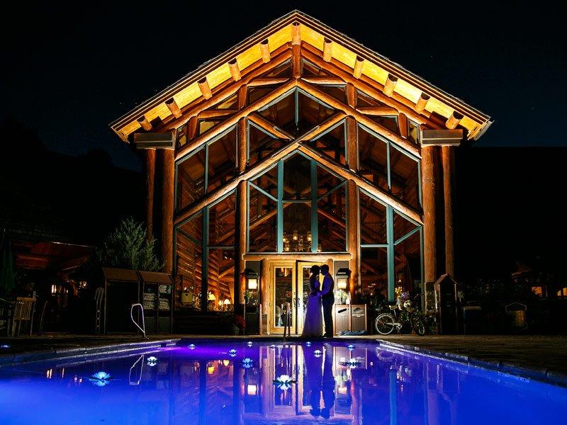 Mountain Lodge Telluride - Weddings's profile image