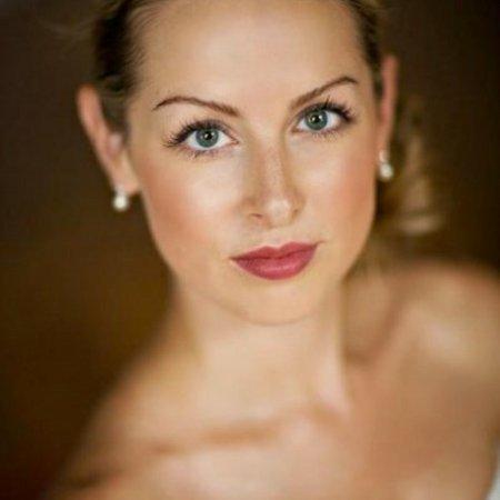 Jo Levy Makeup Artist
