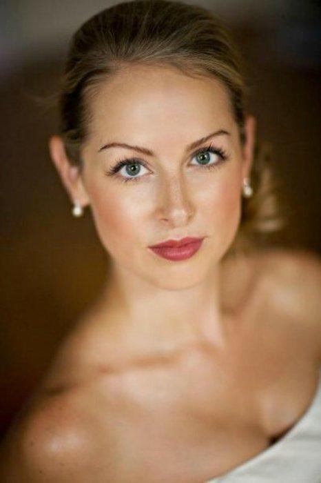 Jo Levy Makeup Artist's profile image