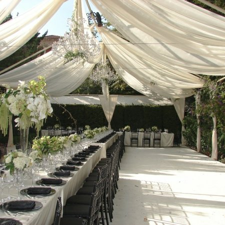 Elegant Events LA