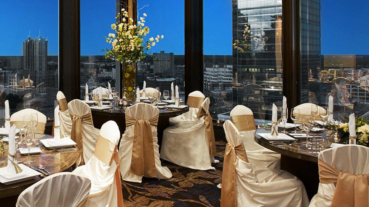 Sheraton Indianapolis City Centre Hotel's profile image