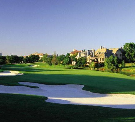 Four Seasons Resort and Club Dallas
