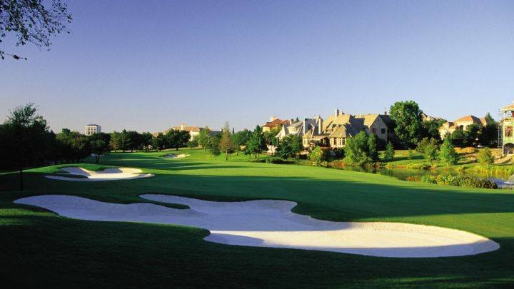 Four Seasons Resort and Club Dallas's profile image