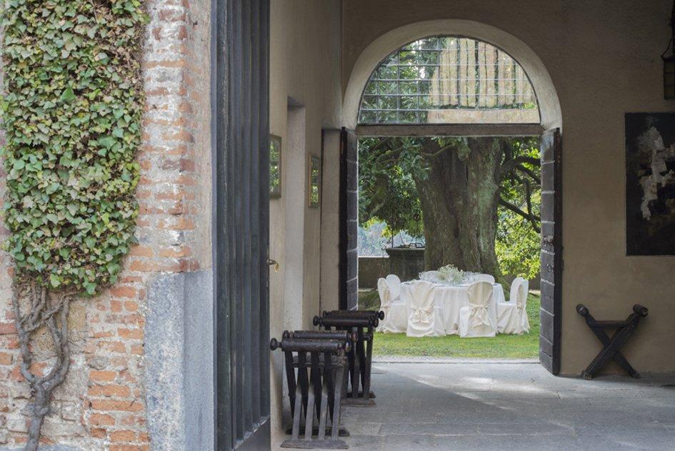 Castello di Jerago's profile image