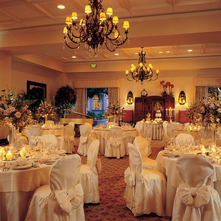 Arizona Inn - Weddings