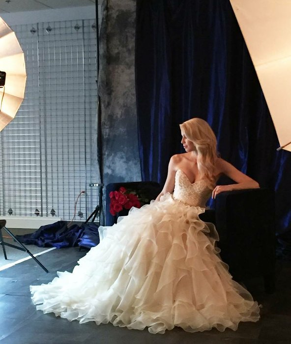 Alfred Angelo Bridal's profile image