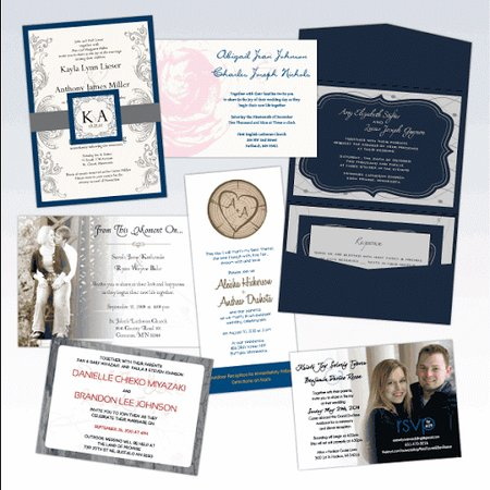 Perfect Day Invitations