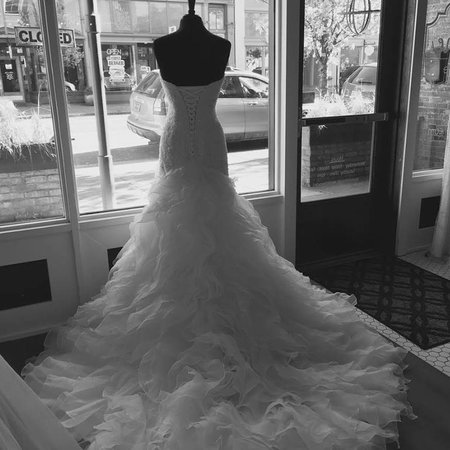 Merrime Bride Salon & Soiree