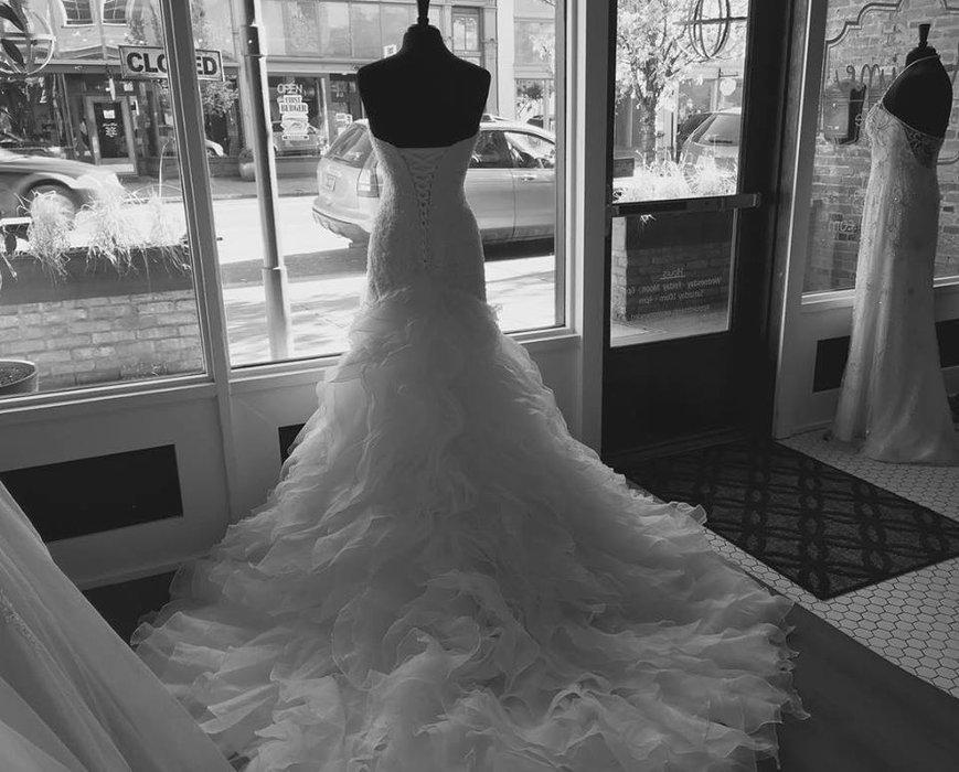 Merrime Bride Salon & Soiree's profile image