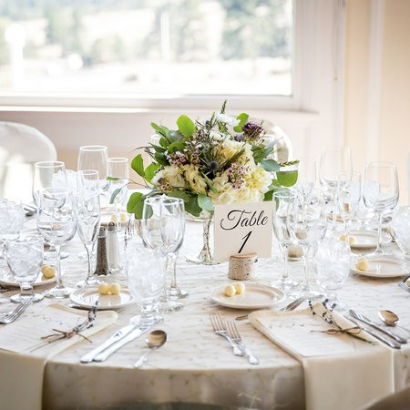 Juniper and Lace Events