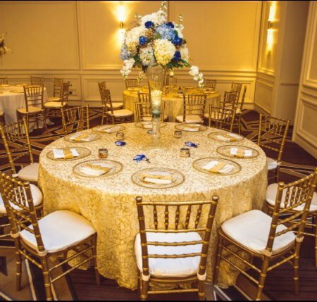 Wright Events and Designs