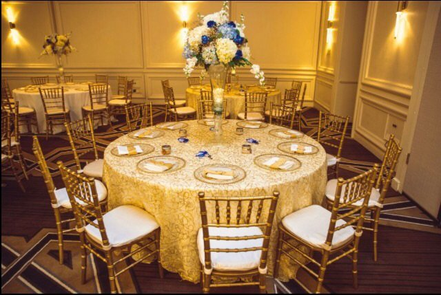 Wright Events and Designs's profile image