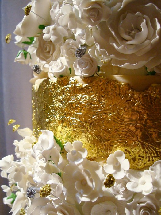 Natalie Madison's Artisan Cakes's profile image