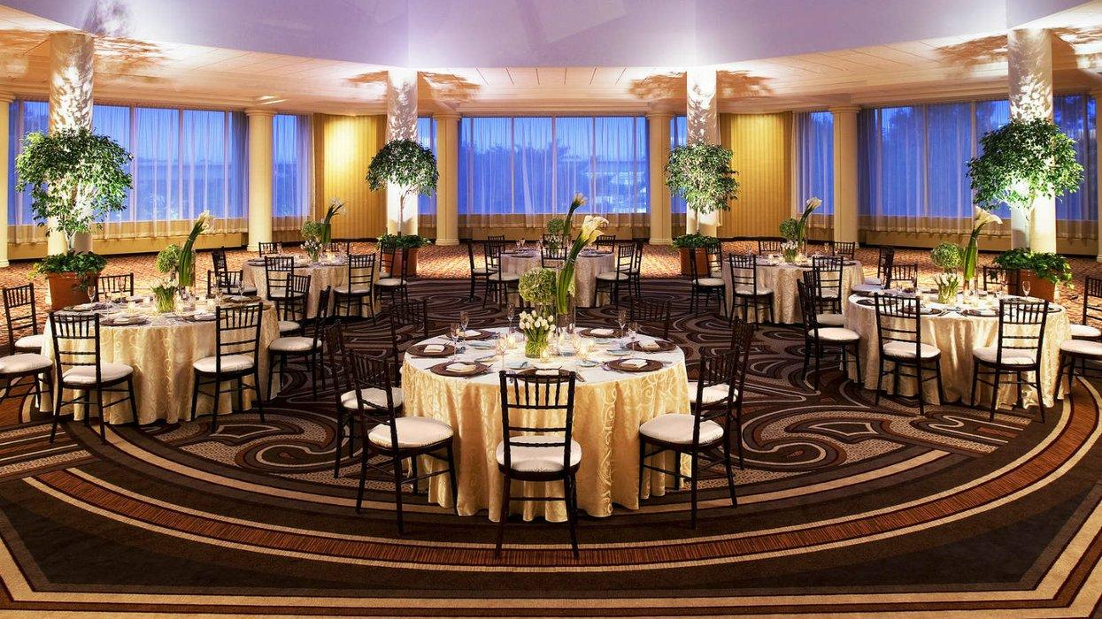 Sheraton Tysons Hotel's profile image