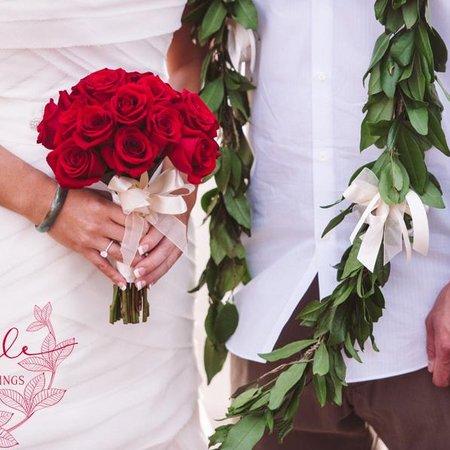 Maile Maui Weddings