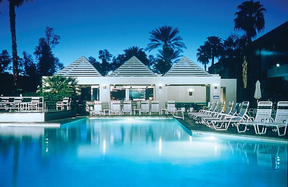 Indian Wells Resort Hotel's profile image