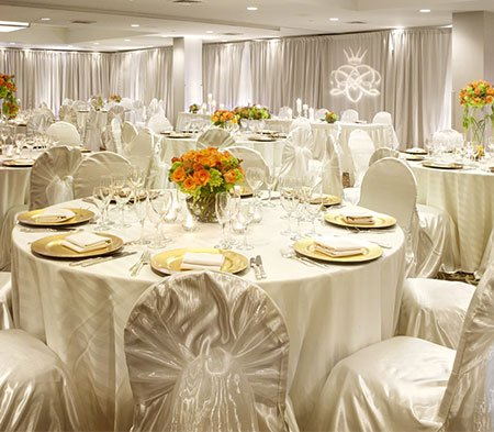 Chase Park Plaza Hotel - Weddings