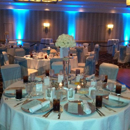 The Sky's the Limit Floral and Event Design
