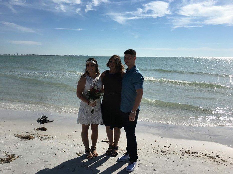 A Beautiful Wedding in Florida's profile image