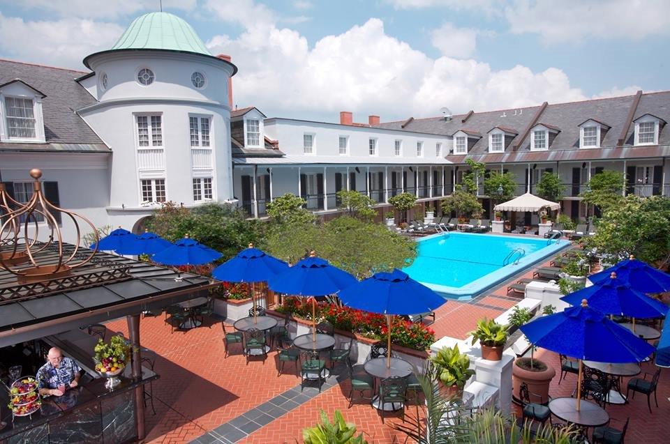 Royal Sonesta Hotel New Orleans's profile image