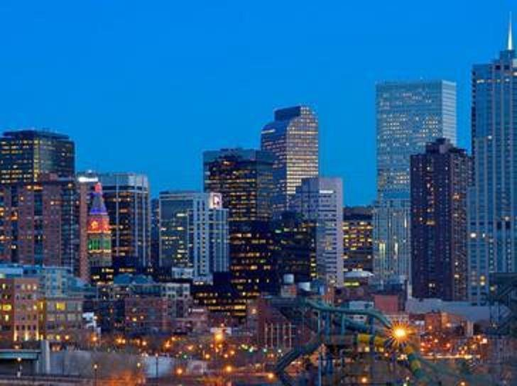 Denver Party Ride's profile image