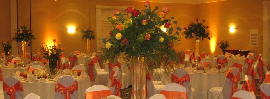 Crowne Plaza Hampton Marina - Weddings's profile image