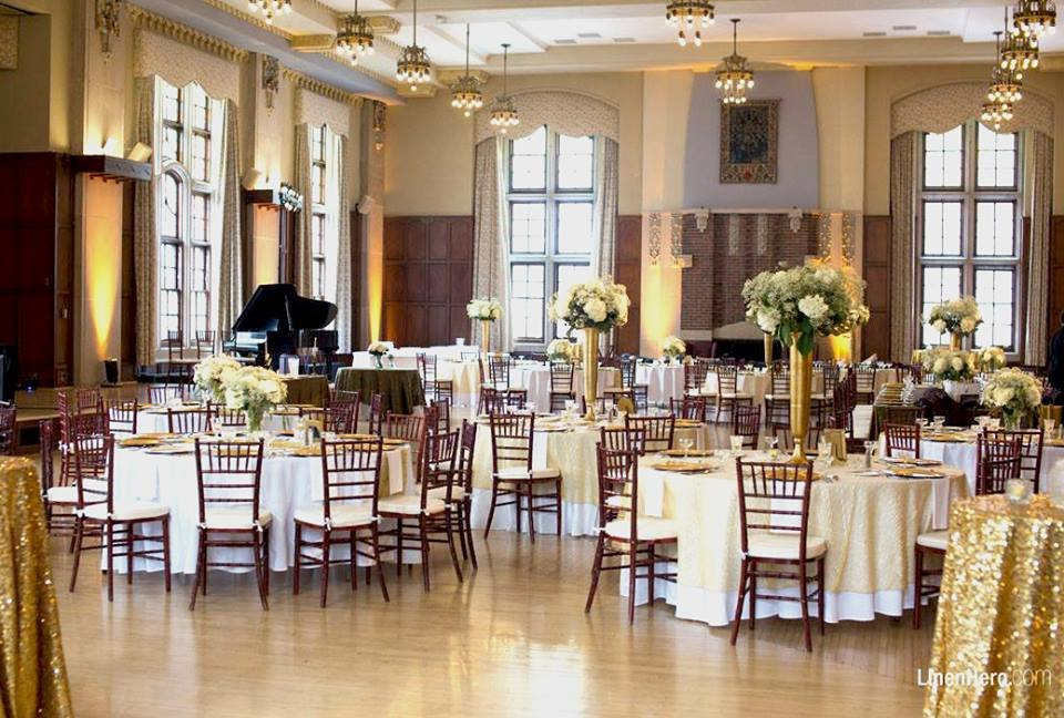 Linen Hero by Chair Covers & Linens 's profile image