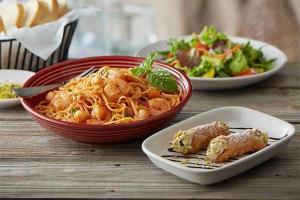 Carrabba's Italian Grill's profile image