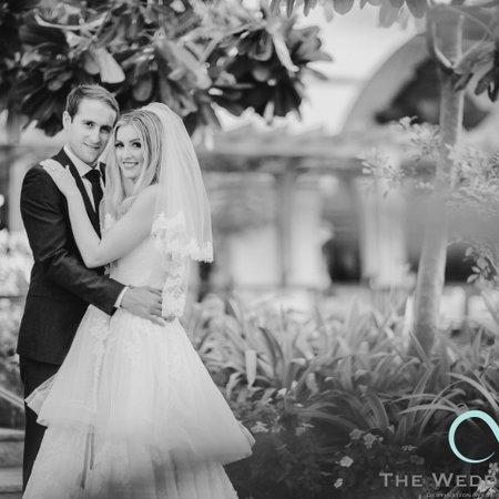 The Wedding Haven