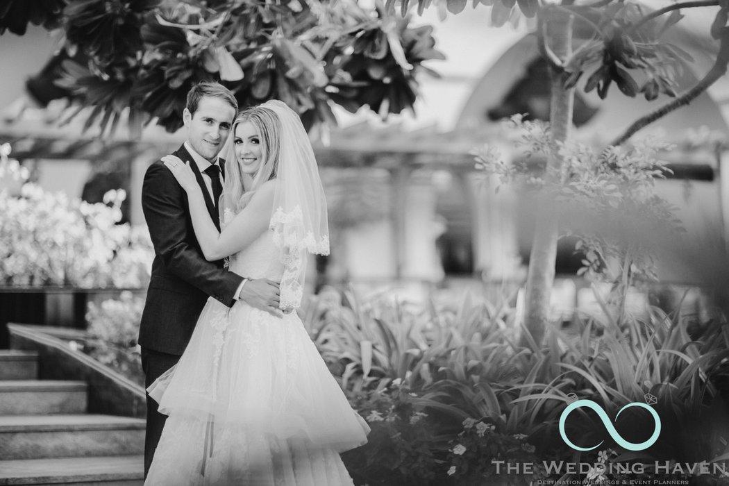 The Wedding Haven's profile image