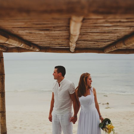 Elvis Aceff Cancun Wedding Photographer