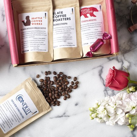 Bean Box - Coffee Subscriptions and Gifts