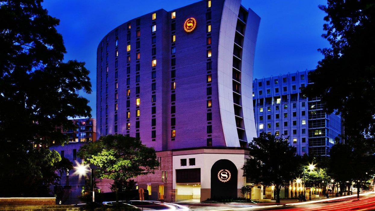 Sheraton Silver Spring Hotel's profile image