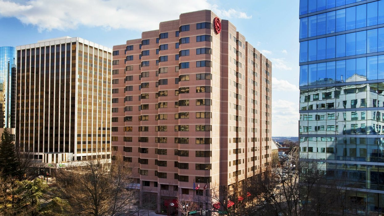 Sheraton Suites Wilmington Downtown's profile image