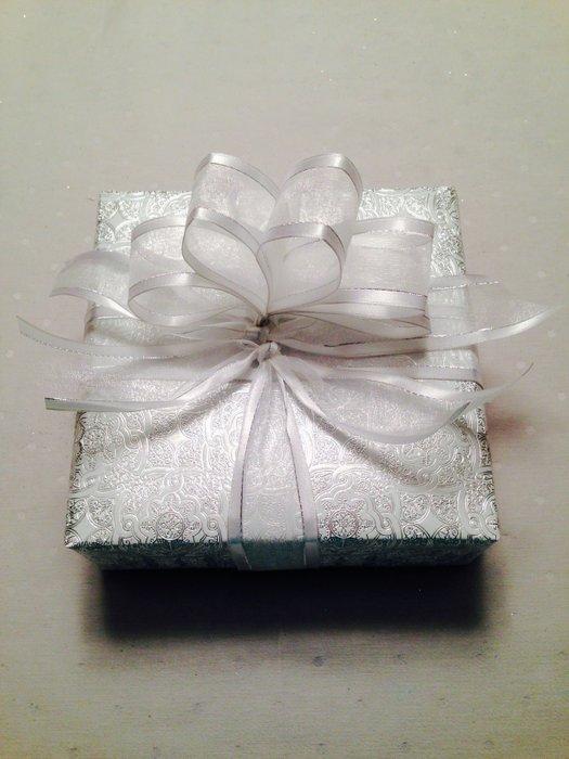 Wrap It Up by Mindy's profile image