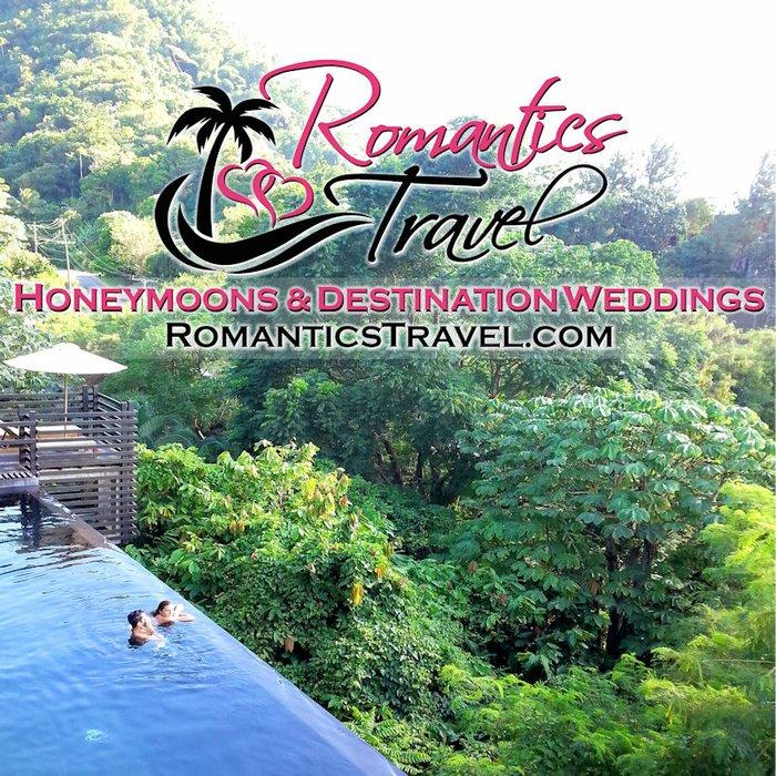 Romantics Travel's profile image