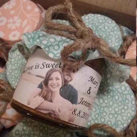 Custom Love Gifts
