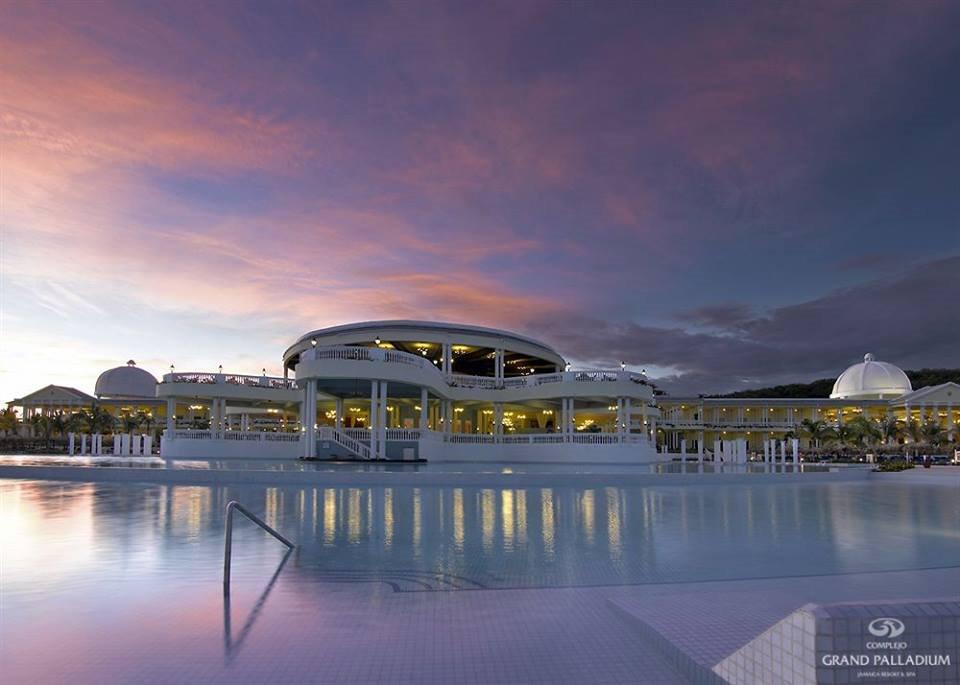Grand Palladium Jamaica Resort & Spa's profile image