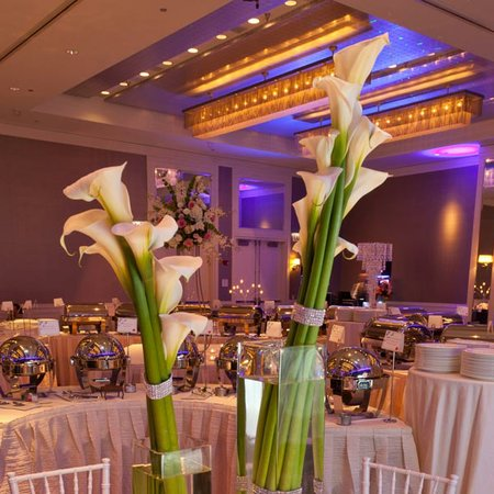 Weddings at Hotel Arista