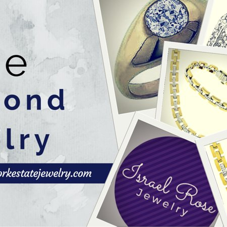 Israel Rose Jewelry